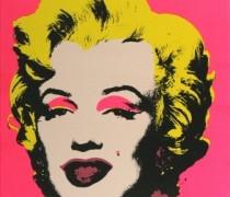 Andy Warhol Marilyn Monroe 1967_1970 artist proof edition unathorised prints cm 84,5x84,5[1]