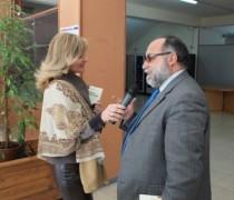 Samuele Ciambriello intervistato da Maria Beatrice Crisci