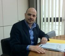 Valentino Grant presidente BCC di Casagiove