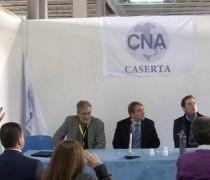 CNA Caserta- distilleria Petrone